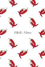 Chili Notes