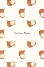 Onion Notes