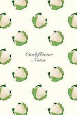 Cauliflower Notes