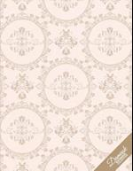 Damask Notebook Collection