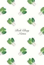 BOK Choy Notes