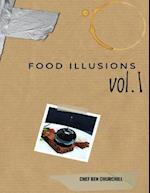 Food Illusions Vol. 1