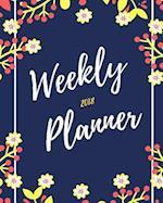 2018 Planner Weekly