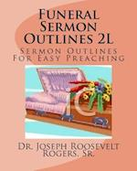 Funeral Sermon Outlines 2l