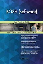 Bosh (Software)