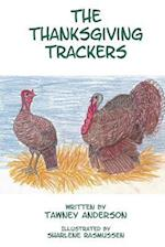 The Thanksgiving Trackers af Tawney Anderson