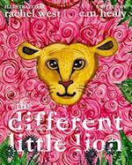 The Different Little Lion
