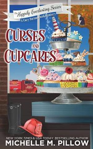 Curses and Cupcakes