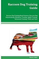 Raccoon Dog Training Guide Raccoon Dog Training Book Features