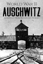 World War II Auschwitz