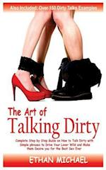 The Art of Talking Dirty