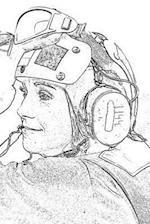 Women in Aviation Notebook