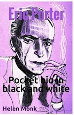 Eric Porter - Pocket Biography in Black and White