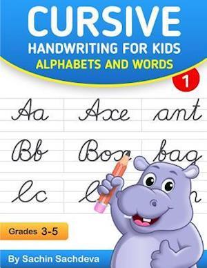 Cursive Handwriting for Kids