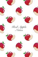 Red Apple Notes