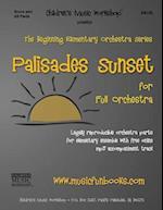 Palisades Sunset