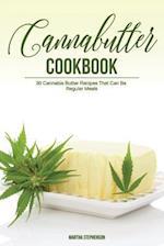 Cannabutter Cookbook