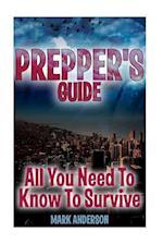 Prepper's Guide