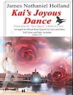 Kai's Joyous Dance