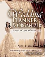 Wedding Planner & Organizer Book (Volume 2)