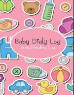Baby Daily Log