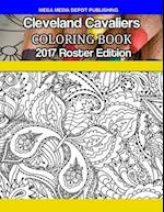 Cleveland Cavaliers Coloring Book