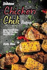 Delicious Chicken Chili Recipes