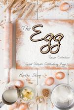 The Egg Recipe Collection