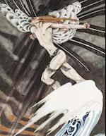 Kay Nielsen Art Notebook