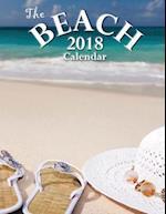The Beach 2018 Calendar