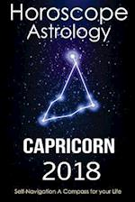 Horoscope & Astrology 2018