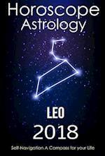 Horoscope & Astrology 2018