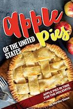 Apple Pies of the United States
