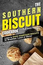 The Southern Biscuit Cookbook
