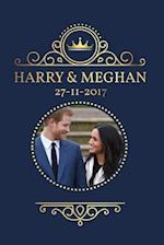 Harry and Meghan Engagement 11-27-2017