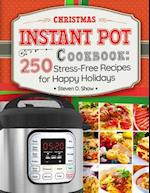 Christmas Instant Pot Cookbook