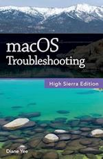 Macos Troubleshooting, High Sierra Edition