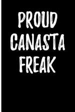 Proud Canasta Freak