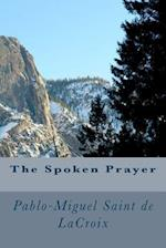 The Spoken Prayer