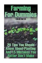 Farming for Dummies