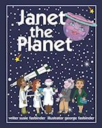 Janet the Planet