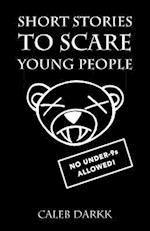Short Stories to Scare Young People
