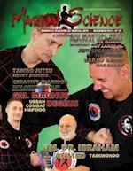 Martial Science Magazine Dec 2017