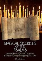 Magical Secrets of the Psalms