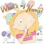 What's My Name? Adaira