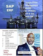 Supply Chain Management(scm) in Offshore Oil & Gas with SAP