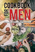 Cookbook for Men