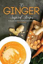 35 Ginger Inspired Recipes