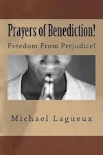 Prayers of Benediction!