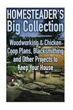 Homesteader's Big Collection